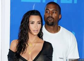 Kanye West Is Spoiling Kim Kardashian With Jewelries, but She 'Won't Wear Any of It'