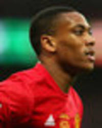 Anthony Martial: This is what I think of Manchester United fans