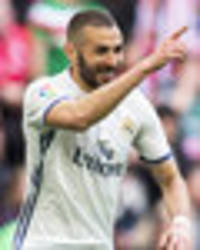 Karim Benzema gives striker transfer advice: Man United and Arsenal will not be amused