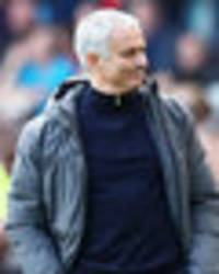 man united transfer news: mourinho talks wanted, juventus join race, chelsea star targeted