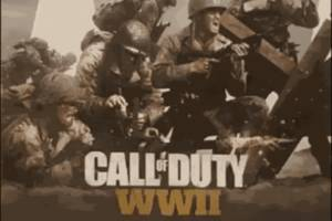 call of duty could be going back to its world war ii roots