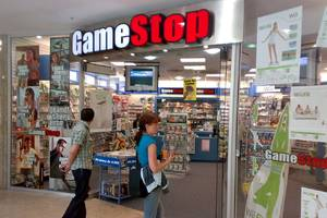 hit hard by digital sales, gamestop is looking to close up to 150 stores this year
