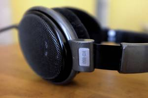 Sennheiser HD 650 headphones are $180 off, and the week's best deals in tech