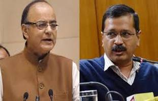 delhi court orders trial against kejriwal in arun jaitley defamation case