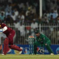 First T20 Live Streaming: Pakistan vs West Indies
