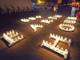Why have Earth Hour when India can't keep its lights on?