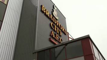 bradford city: the german owners hoping to boost bantams' fortunes