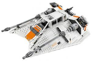 The Lego UCS Snowspeeder Can Be Yours This May The Fourth