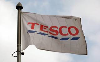 tesco set for big fine from prosecutors to settle accounting fraud scandal