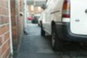 how hull could soon blanket ban pavement parking