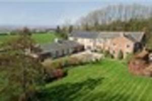 Inside the £1.1m  Market Weighton home with stunning views,...