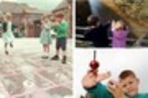 the 50 best things we miss about being a kid in hull