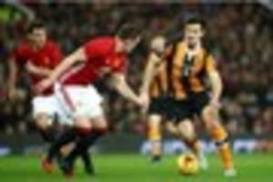West Ham United remain keen on Hull City's Harry Maguire