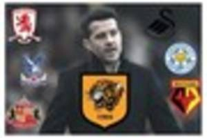 will hull city survive premier league relegation battle? rival...