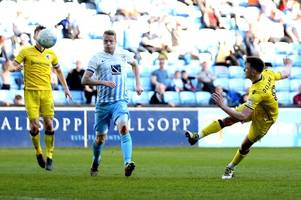the bristol rovers player ratings as lumley stands tall and the strikers are left frustrated