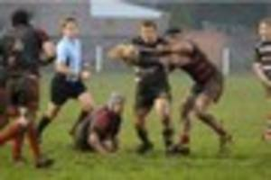 defeat at ivybridge sets up must win clash for lydney