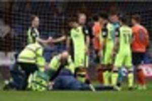exeter city vs yeovil town: live coverage as grecians continue...