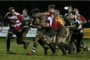 nottingham rugby end miserable run with resounding win against...