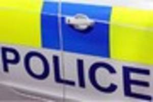 cheadle motorist arrested after accident on bridgwood road in...