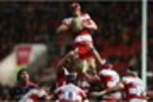 gloucester fan's view and player ratings after win at bristol