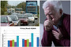 Air pollution at 'unsafe' levels: What's being done about the...