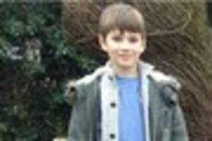 Can you help find this 10-year-old boy who has gone missing in...