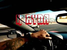 h-ryda's 'picture me rolling' & 'respect the game' [music video]
