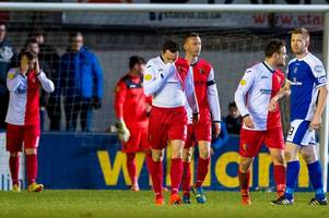 east kilbride forced to wait for lowland title party after strollers draw