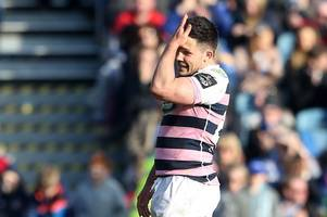 leinster 22-21 cardiff blues match report: arms park side suffer agonising defeat after terrific performance