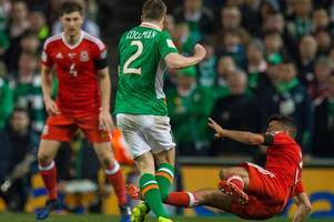 'ugly, horrific and cowardly' irish media turn on wales after neil taylor and gareth bale controversies