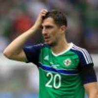 craig cathcart set to make northern ireland return after injury frustration