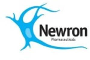 newron presents encouraging detailed results of its phase iia study with evenamide in patients with schizophrenia