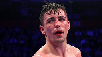 Anthony Crolla v Jorge Linares: Manchester fighter suffers defeat in rematch