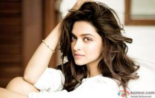 Working In The West Is An Extension Of Her Creativity & Talent, Says Deepika Padukone