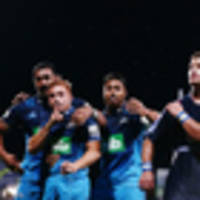 Rugby: Blues break down Bulls for important win