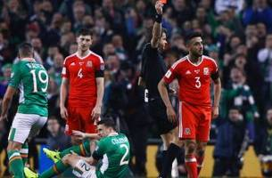 Even the Ireland prime minister is weighing in on the 'horrific' tackle that broke Seamus Coleman's leg