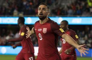 john brooks should be back for the usmnt but sebastian lletget's status is unclear, bruce arena says