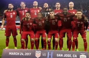 player ratings: how did usmnt players perform in their win over honduras?