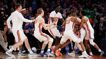 Sweet 16 thoughts: Florida-Wisconsin delivers the drama we've been waiting for