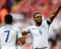Southgate's new England confirms Rooney's time is up