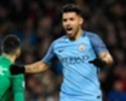 'guardiola has changed aguero' - former man city striker rosler