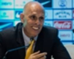 indian national football team: stephen constantine - 'myanmar are the favourites for afc asian cup qualifier'