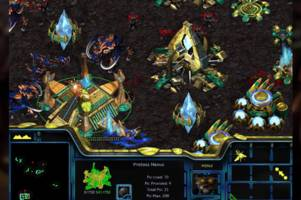 Blizzard unveils 'StarCraft: Remastered,' an authentic ode to its RTS classic
