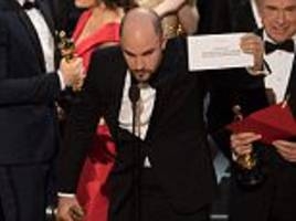 oscars face shake up to avoid repeat of la la land blunder