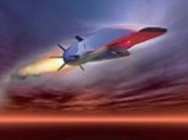 russia develops 'unstoppable' 4,600mph cruise missile