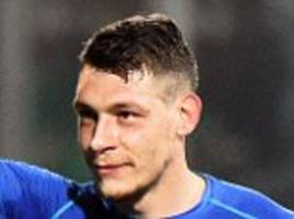 andrea belotti insists he is definitely staying at torino
