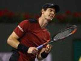 Andy Murray looks certain to miss Davis Cup quarter final