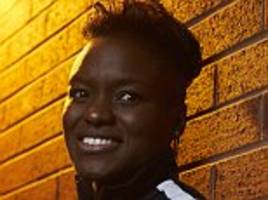 nicola adams will rule the world, says amir khan