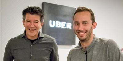 uber's no-good, very-bad month: the stunning string of blows that have upended the world's most valuable startup
