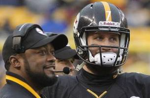mike tomlin says steelers are getting ready for life after ben roethlisberger